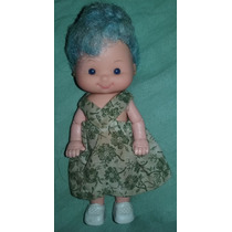 Boneca Mini Doll Bye Bye Estrela Anos 80