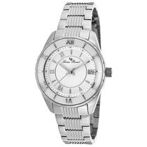 Reloj Lucien Piccard 12741-22-wcb Es Saraille Stainless