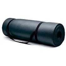 Corona Artículos Deportivos 3/4 Pulgadas Yoga Mat Extra Grue