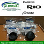 Tapa De Reservorio De Agua Kia Rio Picanto-cerato