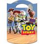 Bolsitas Golosineras Cumples Infantiles!!! Toy Story!