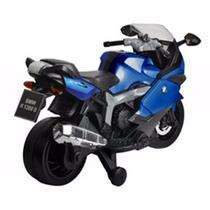 Moto A Batera Bmw 6 Voltios Bebitos