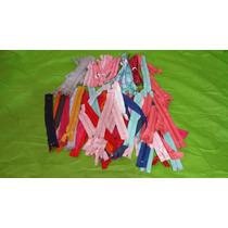 Cierres O Zipper P/vestido, Falda, Pantalón, Bolsa, 120 Pz