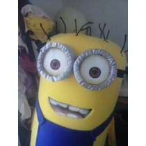 Minion Botarga Original Mi Villano Favorito