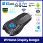 Ezcast, V5 Ii, Full Hd, Dongle Inalámbrico Miracast, Airplay