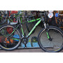 Bicicleta Venzo Loki Mountain Bike Rod 27.5 21 Vel Shimano