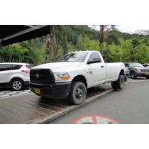 Dodge Ram 3500 Aut 6700 Cc Td 4x4