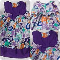 Vestido, Falda, Para Niña Y Bebés