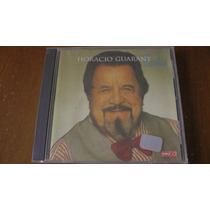 Horacio Guarany Cartas Cd