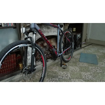 Bicicleta Raleigh Mojave 4.0 Mtb Rod 29 2016 !