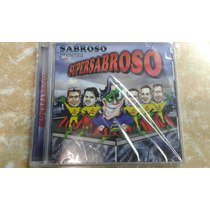 Sabroso Súpersabroso 2cd