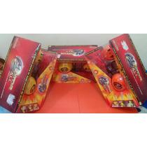 Super Bola A Control Remoto Kreisel Motor Ball 100% Original