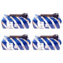 Conjunto De Bobinas Audi A3 1.8 Tfsi 2.0 Fsi 16v 0221604115