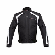 Campera Motorman Tomcat - Team Motorace -