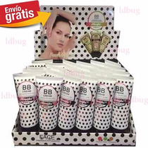 Bb Cream Con Protector Solar Caja Con 24 Piezas Negocio