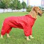 Impermeable Para Perro Homegardendeal® Pet Dog Doggy Rainco