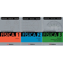Coleção Os Fundamentos Da Física+cd Em Iso, Pdf