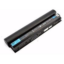 Bateria Dell Latitude E6120 E6220 E6230 E6320