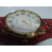 Relógio Dourado Presente Mais Barato Do Mercado Livre Conta