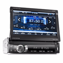 Autoestereo B52 Dlc-8017 Display 7´ Usb Video Bluetooth