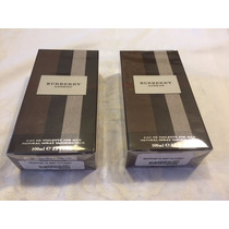 Perfume Burberry London Hombre 100 Ml De Free Shop