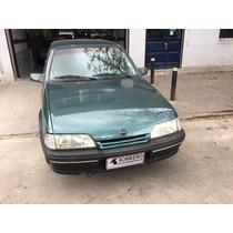 Chevrolet Mega 2.0 Nafta