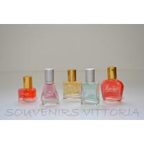 Combo 50 Souvenirs Perfumes¡¡¡ 15 Años,cumpleaños, Bautismos