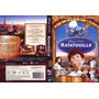 Ratatouille Dvd O