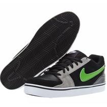 Zapatillas Nike Ruckus Low Talla 9 Us-27 Ctms- Modelo 2013