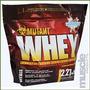Proteina Mutant Whey Protein 5 Lb + Musculo Gimnasio