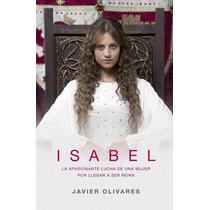 Isabel Primera,segunda Y Tercera Temporada En Dvd