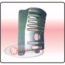 Protetor De Interfone Intelbras Um Furo - Cinza
