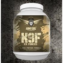 Army Dog, K9 Forces 1kg Proteina Perro Hidrolizada