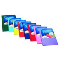 Cuaderno Rivadavia Abc Araña X 50 Hojas X 5 Unidades
