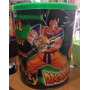 Kit Para Fiesta Infantil Motivo Dragon Ball Z