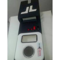 Console De Teto Troller Para Rádio Amador Modelo Top