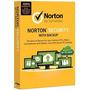 Seguridad Norton Con Backup (para 10 Dispositivos) [vieja Ve