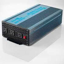Inversor De Voltaje, 12v - 115 V , 2000 Watts