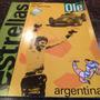Especial Ole Album Figuritas Estrellas Argentinas