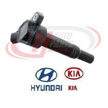 Bobina Ignição Hyundai Ix-35/sonata/tucson/ Kia Sportage/kia
