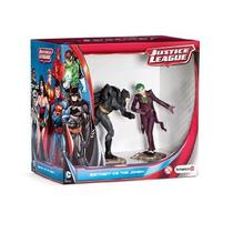 Schleich Figurina Batman Vs Guason, Color Multicolor
