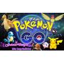 2 Kit Imprimibles Pokemon Go, Tarjetas,cumple,golosinas