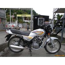 Otras Marcas Haojue 126 Cc - 250 Cc