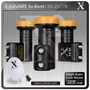 X2 Doble Full Hd Ku Lnb Universal 0,1 Db (el Envío Gratis