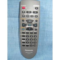 Control Remoto Para Dvd Panasonic Original Codigo Veq2378