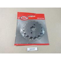 Pinhao Titan 150 (todas) / Fan 150 (todas) 17d - Vaz - 10197
