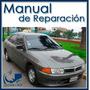 Manual De Taller Y Reparación Mitsubishi Lancer 1996 Al 2001