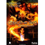 Coracao De Tinta O Livro Magico Dvd Original