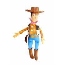 Boneco Woody Cowboy Do Toy Story (21cm) Novo