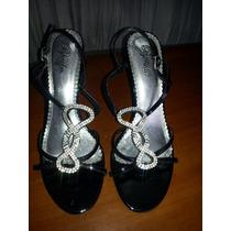 Sandalias De Fiesta Para Damas